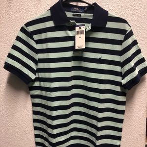 Ralph Lauren polos - brand new with tag on
